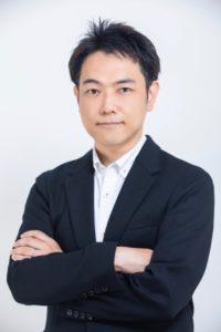 北澤様プロフィール写真